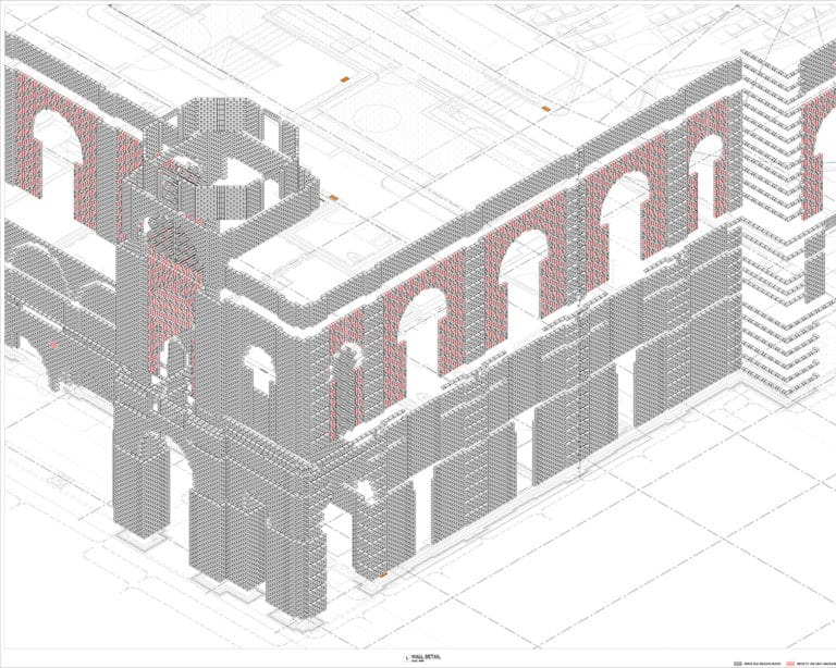 3D Masonry Modeling - Rice University 3